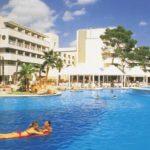 Hotel Iberostar Royal Cristina en Mallorca