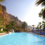 Diverhotel en Aguadulce