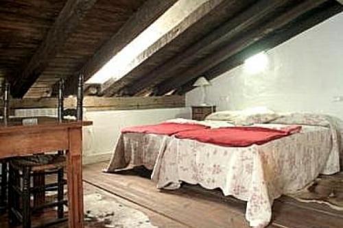 Casa rural la carrasca alicante hoteles con encanto for Hoteles interior alicante