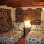 Casa Rural La Perdiu, Chert – Castellón, Comunidad Valenciana
