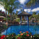 Hotel Asia Gardens en Alicante