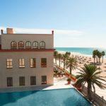 Le Méridien Ra Beach Hotel & Spa en la Costa Dorada