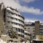 Hotel Melia Sol y Nieve en Granada