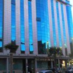 Hotel Asset Torrejón en Madrid