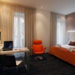 Hotel Petit Palace Embassy en Madrid