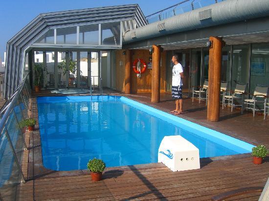 Hotel capri en menorca hoteles con encanto hoteles con encanto - Hoteles con encanto y piscina ...