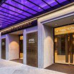 Hotel Barceló Emperatriz en Madrid