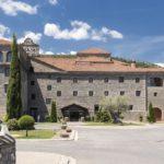 Hotel Monasterio de Boltaña en Huesca
