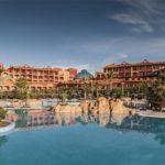 Los Hoteles españoles premiado con el World Travel Award