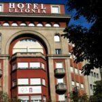 Hotel Gran Ultonia de Girona