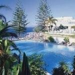 Hotel Semiramis en Tenerife