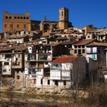 Portal de Bergós, un hotel en un Torreón del siglo XIV