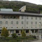 Hotel Balneario Baños de Montemayor en Cáceres