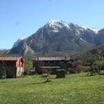 Casas Rurales Valle de Bueida, Quirós, Asturias