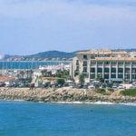 hotel Estela en Sitges